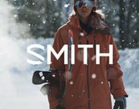 Smith Snow 2015/16
