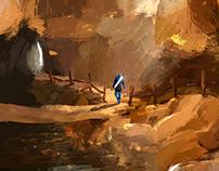 Cavern concept