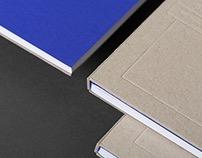 Catálogo da exposição Weart –Arte e Negócios.