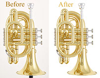 Clipping Path / Background Removal