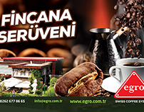 Egro Kafe (Egro swiss coffe systems)