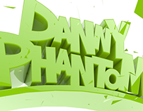 DANNY PHANTOM / FAN ART