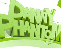 DANNY PHANTOM / FAN ART