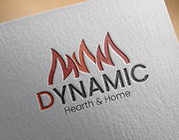 Creative Flame #Logo Design For Company.
