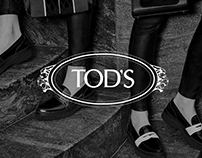 TOD'S CORPORATE ECOMMERCE SITE