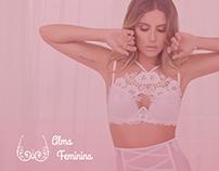 Branding - Alma Feminina