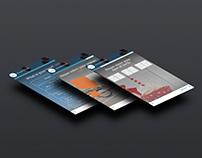Survey mobile design