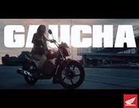 """Campaña lanzamiento GLH150: """"Gaucha"""""""