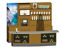 Ahava Outpost