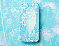 iPhone Case Design for Joseph & Stacey