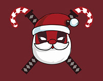 Deadpool Claus