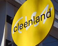 Cleenland
