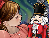 Nutcracker - Ballet West
