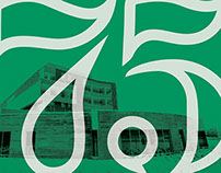 UVU 75th Anniversary
