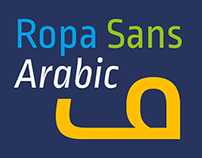 Ropa Sans Arabic