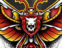Death Mariposa