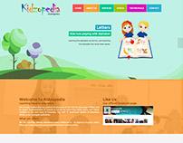 Kidzopedia - online montessori