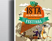 ISTA-Theatre Festival