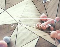 Ondrej Zunka 2015 Showreel
