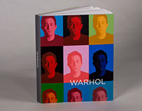 Andy Warhol Fictional Show