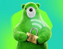 Midorikuma VPN