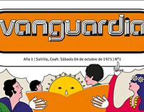 Aniversario del Periódico Vanguardia|MX