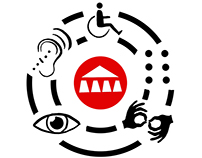 University of the Arts: Ability Logo