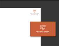 Conegliano Valdobbiadene — Brand Identity