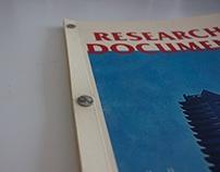 Research Document / Genus Loci