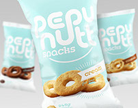 PEPU NUTT | Snacks