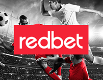 REDBET - Get more out of sports