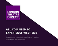 LondonTheatreDirect Case Study