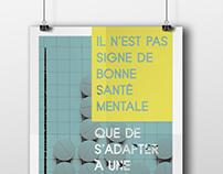 Affiche concours étapes x Fotolia