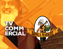 Fatthalla Gomla Market: TVC