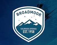 Broadmoor // Performance Ski App