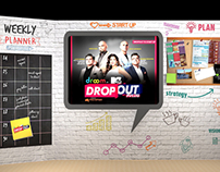 Mtv dropout show