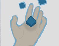 Telekinesis Icon