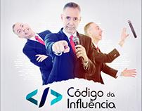 Flyer InsanaVox - Código da influência