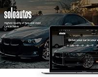 A Large-Scale Automobile Niche Web Portal