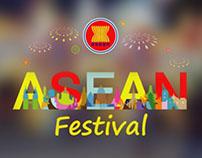 Suan Siam Festival