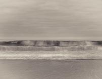 MONOCHROMATIC SEASCAPE TRIPTYCH
