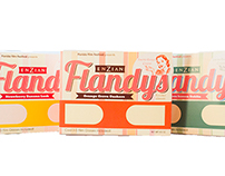 Flandy's Candies