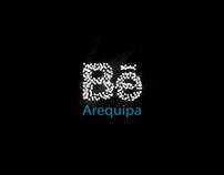 Behance Arequipa Portfolio Review #6 | Identidad