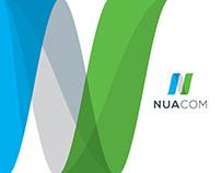 NuaCom Brand Refresh