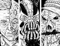 Gotham's Villains