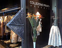 Collezione privata Venezia - Fashion store - Milano
