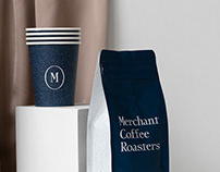 Merchant Coffee Roasters