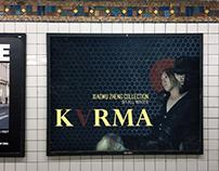Karma Fashion Film Poster
