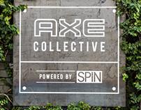Axe Collective at SXSW