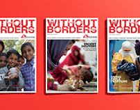 Doctors Without Borders: Quarterly Newsletter